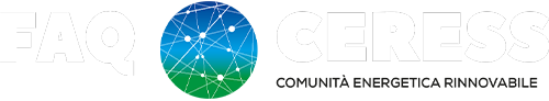 FAQ - Ceress - Comunità energetiche rinnovabili