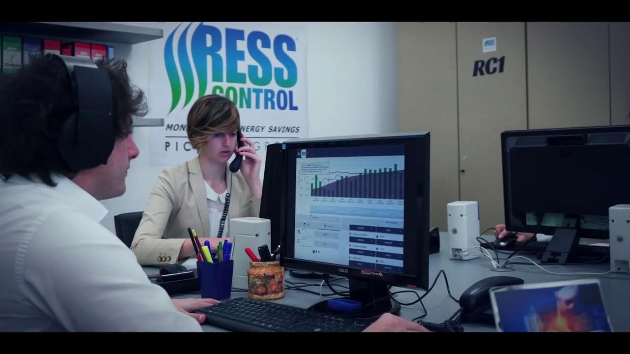 Ceress - Comunità energetiche rinnovabili