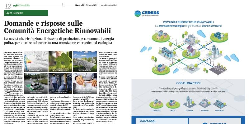 Domande e risposte sulle Comunità Energetiche Rinnovabili 0