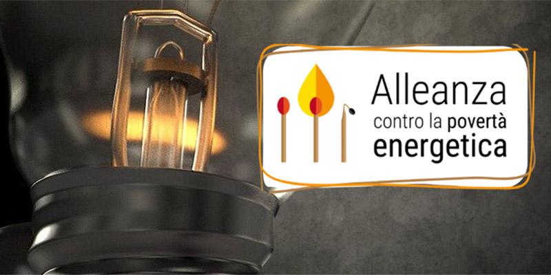 Ecco i nuovi partner dell'Alleanza contro la povertà energetica 0